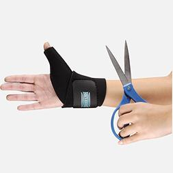 Hely Weber Trimable Thumb Orthosis #3810