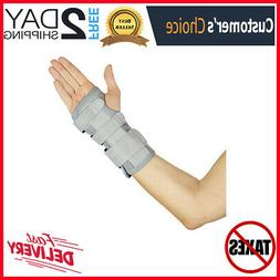 Vive Arm Compression Hand Support Splint Carpal Tunnel Wrist