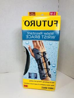 Futuro Water Resistant Adjustable Wrist Brace