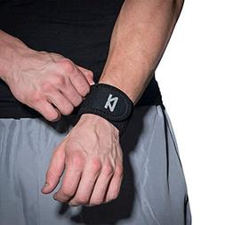Zensah Weightlifting Wrist Support - Relieve Wrist Pain, Wri