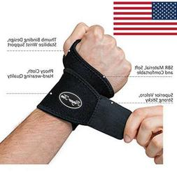 Wrist Brace Carpal Tunnel Support Fit Left Right Hand Adjust