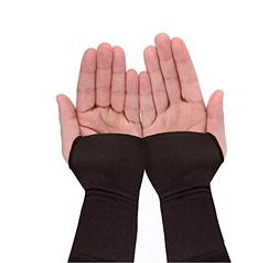 Wrist Brace Sleeve  - Advance Pain RELIEF For Carpal Tunnel,