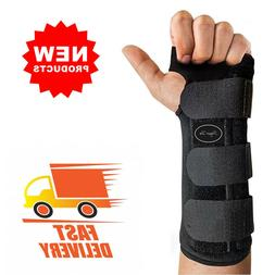 wrist support brace night sleep relief carpal