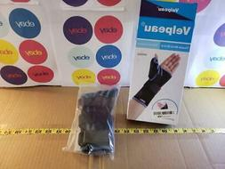 Velpeau Wrist Brace with Thumb Spica Splint Support De Querv