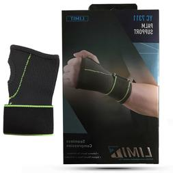 Wrist Hand Brace Support Carpal Tunnel Tendonitis Pain Relie