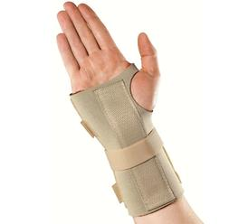 Thermoskin Wrist/Hand Brace with Dorsal Metal Spint