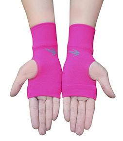 Compression Wrist Sleeve Brace  Carpal Tunnel Support Pain R