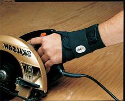 Wrist Support, S, Right, Black