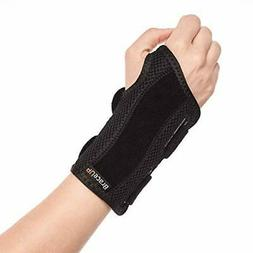 BraceUP® Wrist Support Brace with Splints for Carpal Tunnel