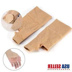 Wrist Support Braces Silicone Therapy Gloves Wrist Brace for