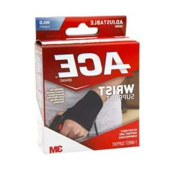 Ace Wrist Support One Size Adjustable