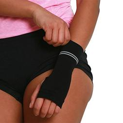 Compression Wrist Support Sleeve - Relieve Carpel Tunnel, Wr