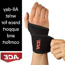 ACE Brand Wrist Support, America's Most Trusted Brand of Bra
