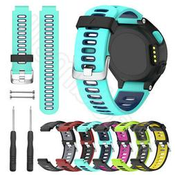 Wrist Watch Band Bracelet Strap for Garmin Forerunner 735XT/
